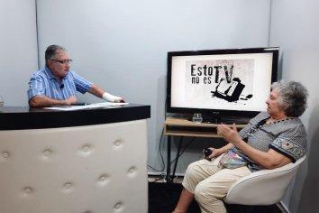"""Lanfranqui: """"En la Justicia hay cargos hereditarios o familiares""""."""