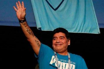 Dieron a conocer el resultado preliminar de la autopsia a Diego Armando Maradona