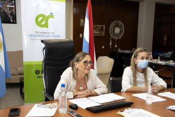 De manera conjunta provincia y municipios trabajan en medidas de cuidado y esparcimiento para los jóvenes
