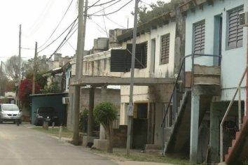 Hallaron el cuerpo sin vida de un hombre en Barrio Puerto Sanchez
