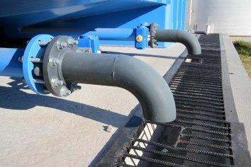 Se llamó a licitación la construcción de la planta potabilizadora de agua para Ceibas