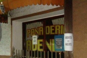 """Padres de la Diputada Gaillard fueron víctimas del escrache de grupos """"PRO VIDA"""""""