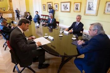 Gobierno extiende la concesión de Aeropuertos Argentina 2000 por 10 años más