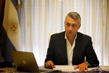 """""""El tribunal tiene que tener una mirada correctiva en los desaciertos de la gestión"""" manifestó Diego Lara"""