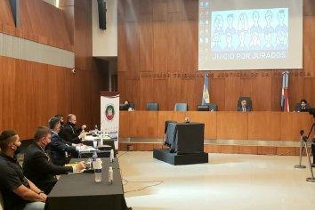 Vidaer criticó el accionar de las autoridades de juicio por jurado de la ciudad de Paraná