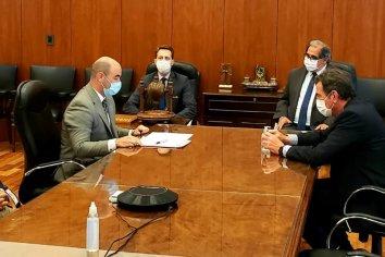 Tribunal Electoral: Se sortearon los representantes del Poder Judicial
