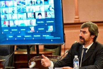 Dieron media sanción a la reforma del Código Fiscal de Entre Ríos
