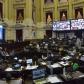 Diputados postergó la firma del dictamen para el próximo miércoles