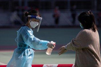 """El Norovirus, el """"nuevo"""" virus que afecta a los niños de China, hace saltar las alarmas"""