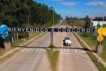 Suspendieron las clases en otras dos escuelas de Entre Ríos