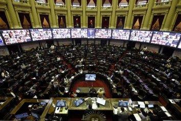 Diputados regresa a la presencialidad plena en las sesiones