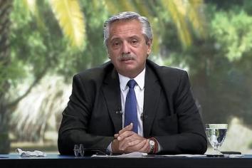 Fernández incluyó en sesiones extraordinarias el proyecto para suspender las PASO