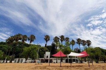 Habrá deporte y recreación en el Balneario Municipal