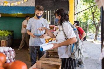 Dengue: Trabajos de prevención en barrio Presidente Perón y Villa 351