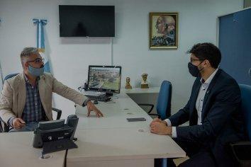 El Municipio colabora con Anses para el operativo de verano