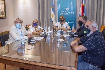 La provincia reafirmó el compromiso con el deporte entrerriano
