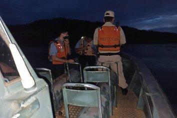 Tres hermanitos de 8, 10 y 13 años murieron ahogados en el río Paraná