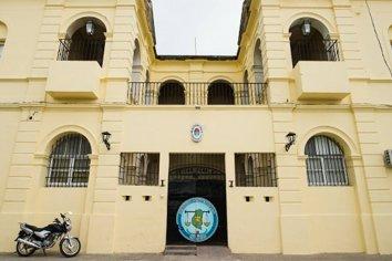 Brote de covid en cárcel, hay once internos contagiados