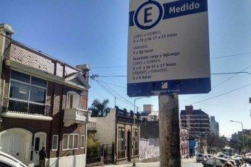 Se presentaron cuatro ofertas para el nuevo sistema de estacionamiento medido de Paraná