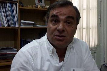"""""""No hubo inversión en infraestructura para adecuar las condiciones sanitarias en Entre Ríos"""" manifestó Fabian Peccin"""