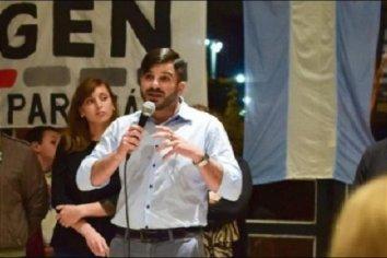 """""""El GEN esta apropiado por un par de personas"""" declaro Darío Dayub"""