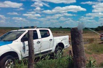 Hallaron muerto, con un golpe en la cabeza a un joven trabajador rural