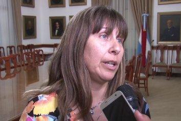"""""""Fue muy pobre la reunión con el gobierno en este primer encuentro"""" aseguro Domínguez"""