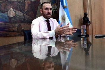 Guzmán tendrá la primera reunión en busca de un nuevo acuerdo con el FMI