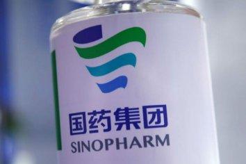 Las 492 mil dosis de Sinopharm llegaron a las provincias y se inicia la vacunación a los docentes