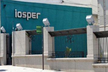 """""""IOSPER pagó a Los Álamos 420.148,58 pesos"""""""