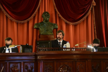 La Cámara de Diputados volverá a sesionar esta semana