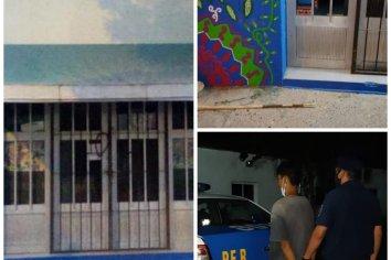 Detuvieron a un joven que intentaba robar en una verdulería céntrica