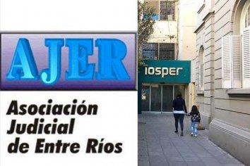 Pedimos el inmediato restablecimiento de la atención de los médicos a los afiliados del IOSPER
