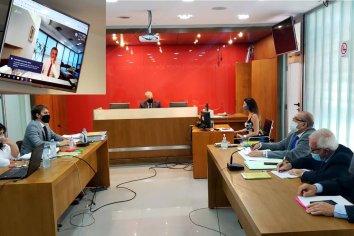 Realizan la audiencia por negociaciones incompatibles con la función pública