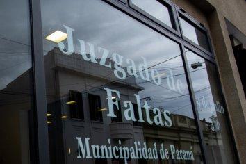 Llaman a concurso público para cubrir los Juzgados de Faltas 2 y 3