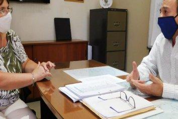 Proyectan la construcción de nuevas viviendas para Villa Elisa