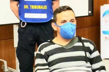 El jurado popular declaró culpable a Jorge Nicolás Martínez por el femicidio de Fátima Acevedo