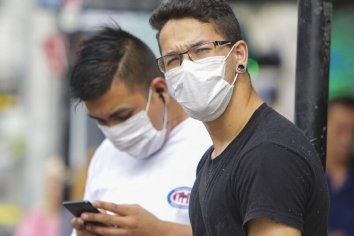 Este martes se registraron 419 nuevos casos de coronavirus en Entre Ríos