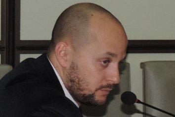 El Fiscal Budasoff dio detalles de la causa del Robo al Corralón