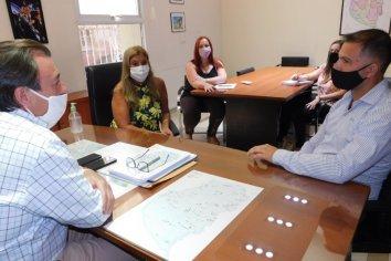 La provincia trabaja en nuevas viviendas  para General Racedo
