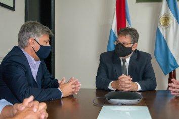 IAPSER Seguros reafirma su compromiso con la ciudad de Concordia mediante alianzas estratégicas e inversiones inmobiliarias.