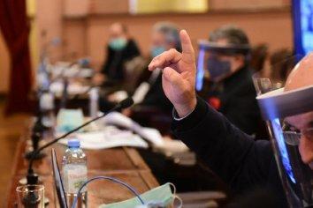 Contrapunto del oficialismo y la oposición sobre la convocatoria a la ministra de salud en diputados