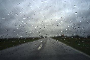 Tiempo inestable para hoy y tormenta para mañana
