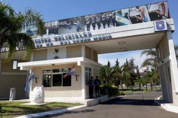 A las 10 de la mañana el gobernador lanza el plan de vacunación en la policía de Entre Rios