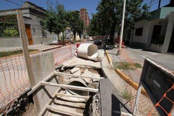 """""""Paraná impulsa obras estratégicas para controlar problemas hídricos"""" dijo Xavier Bilbao"""