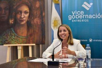 Quedó constituido el Foro de Vicegobernadores y Vicegobernadoras de la República Argentina