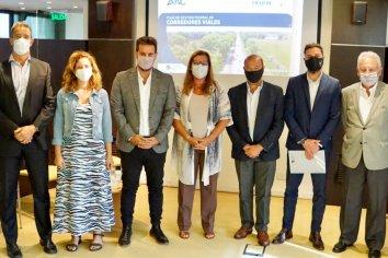 Entre Ríos participó del Plan de Gestión Federal de corredores viales