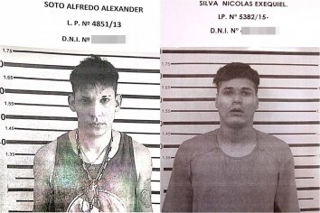 La justicia busca a dos prófugos de la cárcel de Paraná