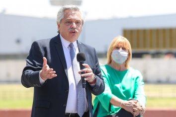 Alberto anunció que Marcela Losardo abandona el Gobierno y está buscando reemplazante