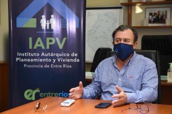 Nueva prórroga para la cancelación anticipada de cuotas del IAPV